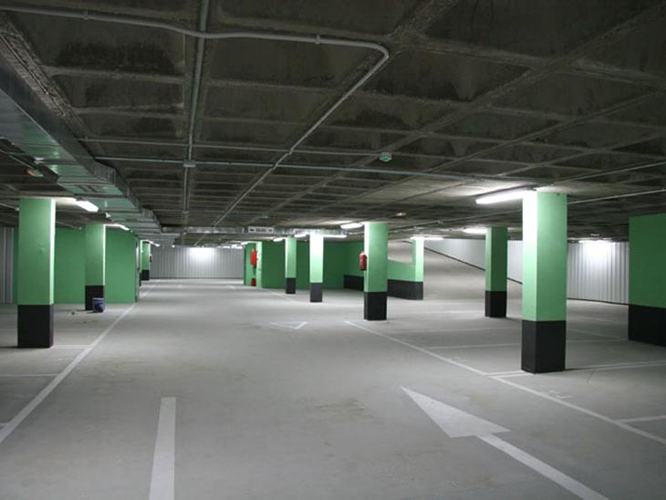 La emsv ofrece un bono por horas en el aparcamiento de la - El tiempo getafe por horas ...